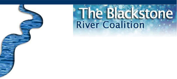 Header includes River image and BRC logo