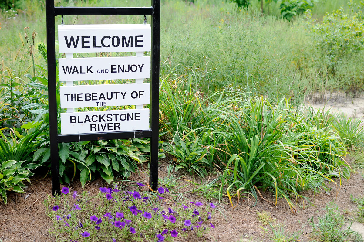 Blackstone River Coalition